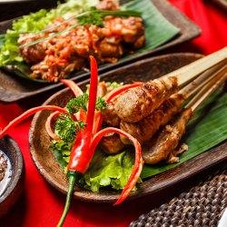 Bali Food Resort